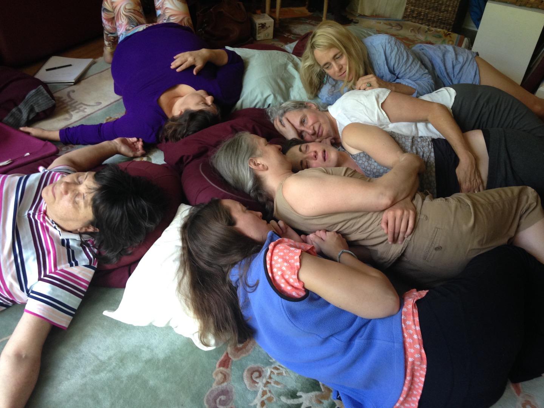 Birth Process Workshops - image cville-pw on https://angelaferri.com